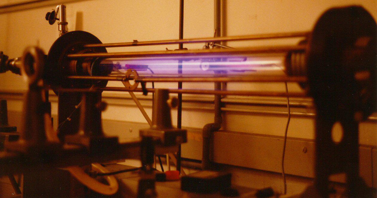 laboratory z-pinch